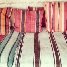 Warm colours for the #sicilian #house, to remember our #arabian origins. Bebtrapanilveliero.it