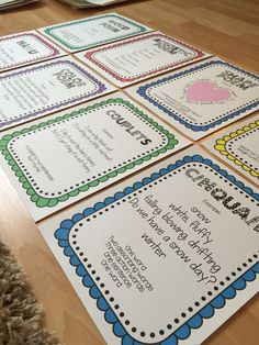 Poetry writing unit for lower elementary! Look at these cute poetry mini posters!!!: