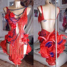 🎁 FREE SHIPPING 🚚 🛒 Order on the website www.ddressing.com - - - #ballroom #dress #ballroomdress #standartdress