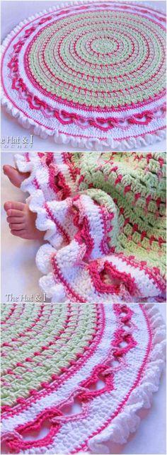 724 besten muster Bilder auf Pinterest in 2018 | Yarns, Crochet ...