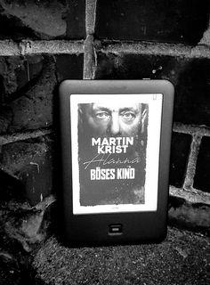 Martin Krist Boeses Kind Rezension auf www.nixzulesen.de