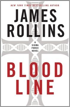 Bloodline (Sigma Force, #8)