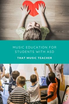 Music Education for Students with Autism Spectrum Disorder Calming Activities, Music Activities, Teaching Music, Student Teaching, Teaching Resources, Music Classroom, Music Teachers, Future Classroom, Hard Music