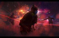 robbery by SimonWeaner.deviantart.com on @DeviantArt