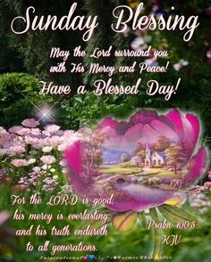 Blessed Sunday Morning, Monday Morning Blessing, Blessed Sunday Quotes, Sunday Prayer, Sunday Wishes, Good Afternoon Quotes, Good Morning Friends Quotes, Good Morning Beautiful Quotes, Good Morning Inspiration