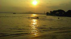 Mahakam's river - East Borneo