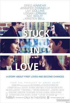 Become Stuck in Love with New Official Film Poster on http://www.shockya.com/news