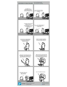 22 Best Healthcare Cartoons images