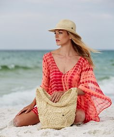 Beach By FloraBella