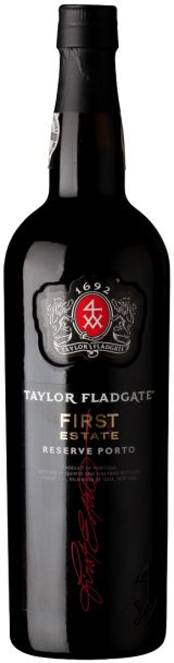 Delicious port - Taylor Fladgate First Estate Reserve Port Wine, Red Wine, Alcoholic Drinks, Dessert, Chic, Bottle, Wood, Wine, Shabby Chic
