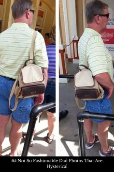 65 Not So Fashionable Dad Photos That Are Hysterical #fashion #dad #photos #hysterical Funny Today, Dog Shaming, Trending Today, Amazing Nature, Photo S, Cute Dogs, Dog Lovers, Dads, Magic Tricks