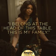 "Legends Icons Role Models: Funerals and Family Dinners On Fleek - Empire ""The Devil Quotes Scriptures "" Episode Recap"