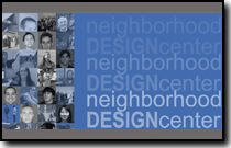 The Neighborhood Design Center (NDC) is a 501(c) 3 organization sustained by collaborations with central Ohio urban communities, colleges and universities. The NDC seeks to increase the quality of life in economically challenged areas by providing design and planning services that advance economic vitality through improvements in the physical environment.