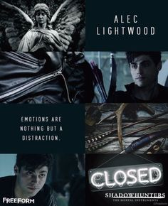 Shadowhunters: What was your first impression of Alec Lightwood? Livros Cassandra Clare, Cassandra Clare Books, Shadowhunters Tv Show, Shadowhunters The Mortal Instruments, Matthew Daddario, Alec Lightwood Aesthetic, Alec And Jace, Jace Wayland, The Dark Artifices