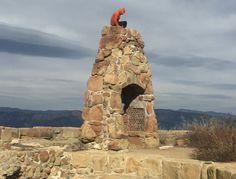Santa Barbara Hike at Knapps Castle   Weekend Sherpa