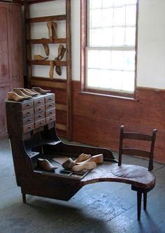 Attrayant North Bayshore Antiques. Shaker FurnitureAntique FurniturePrimitive ...
