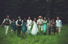Boutique Weddings and Events Green Wedding, Boho Wedding, Devon, Emerald Green, Whimsical, Bohemian, Weddings, Boutique, Party