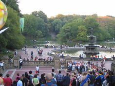 Central Park, New York | Central Park New York Attraction | New York Tourist Attraction    This was my favorite in NYC
