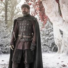 This article contains spoilers for Season 8 of Game of Thrones. With the Night King about to arrive in Winterfell for the biggest battle the Seven Kingdoms has ever seen, everything is riding on Bran's plan to save the North. Game Of Thrones Photos, Game Of Thrones History, Game Of Thrones Facts, Game Of Thrones Funny, Jaime And Brienne, Jaime Lannister, Jon Snow Et Daenerys, Watchers On The Wall, Catelyn Stark