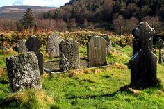 Best Celtic Ruins & Ancient Sites in Ireland