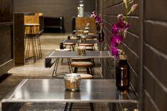 Gallery of Code Black Coffee / Zwei Interiors Architecture - 4