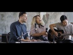Hillsong Young & Free // Trust // New Song Cafe - YouTube