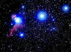 El espacio: El secreto de las estrellas. Space: The secret of the stars. Very interesting!