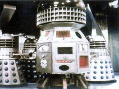 The Daleks' Masterplan William Hartnell, Tv Doctors, Second Doctor, Sci Fi Tv, Dalek, Dr Who, Best Tv, Never Give Up, Doctor Who