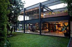 Caobas / Botton Arquitectos - ArquitectosMX.com