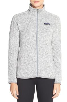 """Shaw Avenue's """"want"""" list! Patagonia """"Better Sweater"""" Jacket. www.shawave.com"""