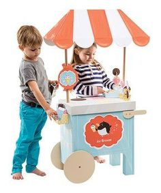 There are a lot of super cool kids toys for Christmas season  2017 / 2018. However there will always  be a few stand out toys that are considered the best toys for boys and girls  and these are it. As these are  educational and inspire creativity.       Ice Cream Cart Playset