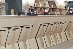 APTEK Bar by Lesha Galkin