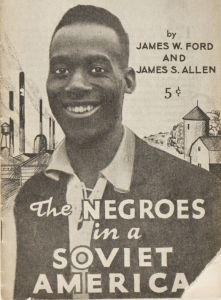 The Communist Party touched the lives of over 20,000 Black Southerners. In July 1930 the Southern Worker, a Communist underground paper was created to agitate and mobilize African-Americans to separate from the rest of America, while also promoting civil rights and justice from within the American system. Federal authorities were not happy; pressure was brought down to bear on anyone caught reading the Southern Worker, attending Communist rallies, or promoting Marxist ideas. Black…