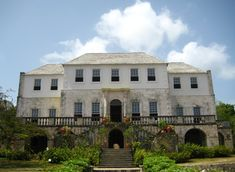 Haunted Rose Hall Plantation in Jamaica - can't wait to investigate!