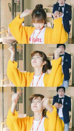 #ParkBoYoung so sweet