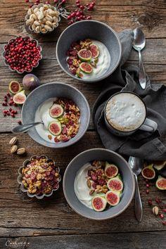 Cranberry Kaffee Granola, Frühstuck Rezepte, Granola Rezepte, Frühstucks Rezepte,  Haferflocken mit Kaffee, Cranberry Haferflocken, gesundes Essen, gesunde Rezepte,  Snackrezepte, gesunder Snack, Kaffee Granola Rezepte, Granola mit Früchten,  Obst Granola Rezepte, Granola selber machen,  granola recipes, breakfast snack recipes, veggie  breakfast, coffee granola, granola with cranberries, oatmeal recipes, oatmeal  with coffee Food Blogs, Snacks Für Party, International Recipes, Creative Food, Sushi, Soup, Salad, Cranberries, Dinner