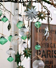Modern Christmas Decoration 2018 – Trends, Colors and Ideas Christmas Decorating Trends 2019 / 2020 – Colors, Designs and Ideas Modern Christmas Decor, Christmas Trends, Christmas Mood, Green Christmas, Christmas Colors, Christmas Inspiration, Vintage Christmas, Christmas Wreaths, Christmas Crafts