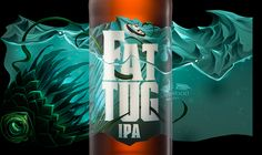 Fat Tug IPA, from Driftwood Brewing
