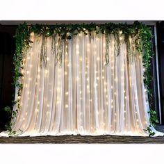 Wedding Stage, Fall Wedding, Our Wedding, Dream Wedding, Backdrop Wedding, Rustic Backdrop, Rustic Wedding Backdrops, Private Wedding, Wedding Mandap