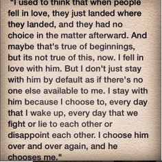 This is in Allegiant a couple Days After Tobias are fighting, and Tris forgives him. I don't want to spoil the book, so you will actually have to read to figure it out...
