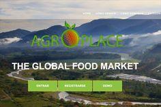 AGROPLACE: innovación en el mercado con una Plataforma de Comercio Electrónico Agrícola