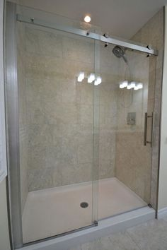 How To Decide Between Ceramic Tile Or Fibreglass Walls For Your Shower | How To Build A Shower