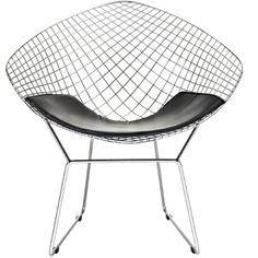 sillones modernos mid century grg furniture mxico diamond chair