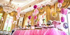Royal Teddy Bear Princess Baby Shower on Kara's Party Ideas | KarasPartyIdeas.com (1)
