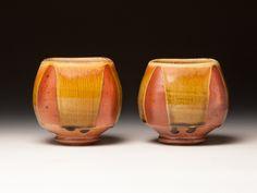 Cups - Linda McFarling Pottery