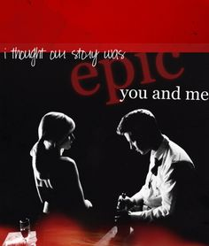 Logan & Veronica...because no one write songs about the ones that come easy...