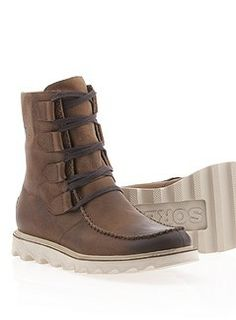 Sorel men's boots MAD BOOT LACE™