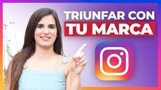 Instagram para Empresas - Cómo Crecer tu Marca (2020) Marketing Digital, Youtube, Social Media, Instagram, Social Networks, Youtubers, Youtube Movies