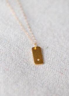 Daughters First Diamond via Noonday