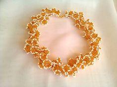 alzbetina / Nahrdelnik zlaty koral